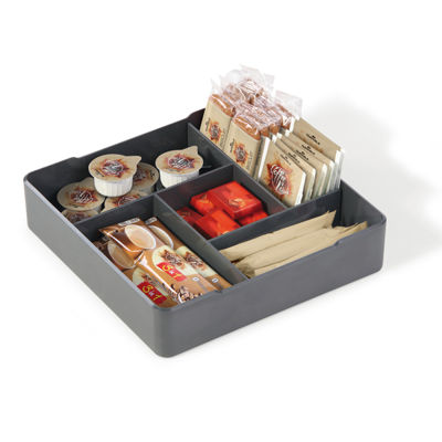 Immagine di ORGANIZER da TAVOLO COFFEE POINT Durable [3386-58]